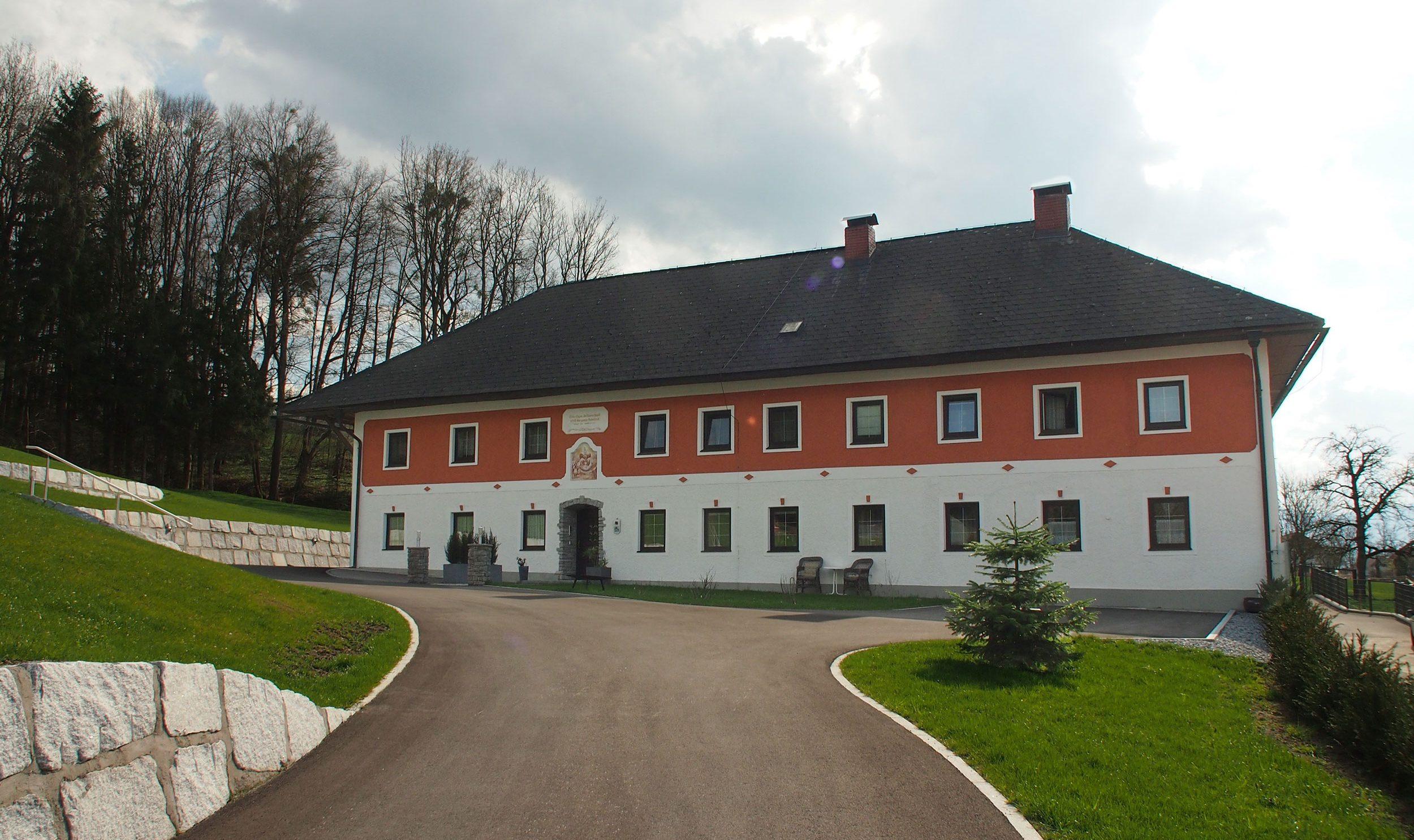 Streicherhof – Architektur, Innenarchitektur, Baumanagement